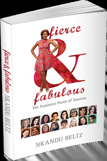 Fierce and Fabulous book