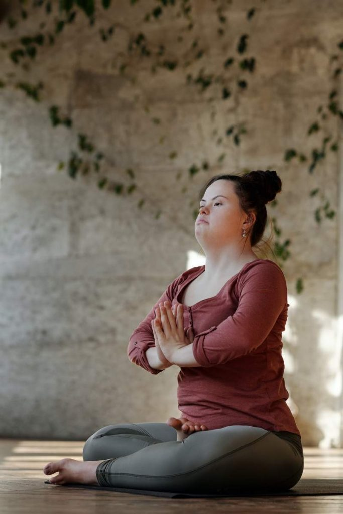 Meditation may assist in brain injury recovery
